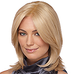 Brook (Lace Front Remy Human Hair)
